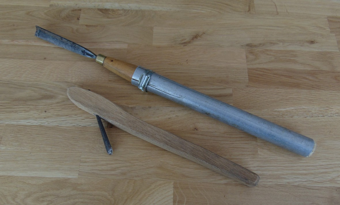 basque tools